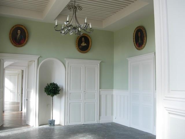 jardins du ch teau d 39 hauterive office de tourisme du pays d 39 issoire. Black Bedroom Furniture Sets. Home Design Ideas